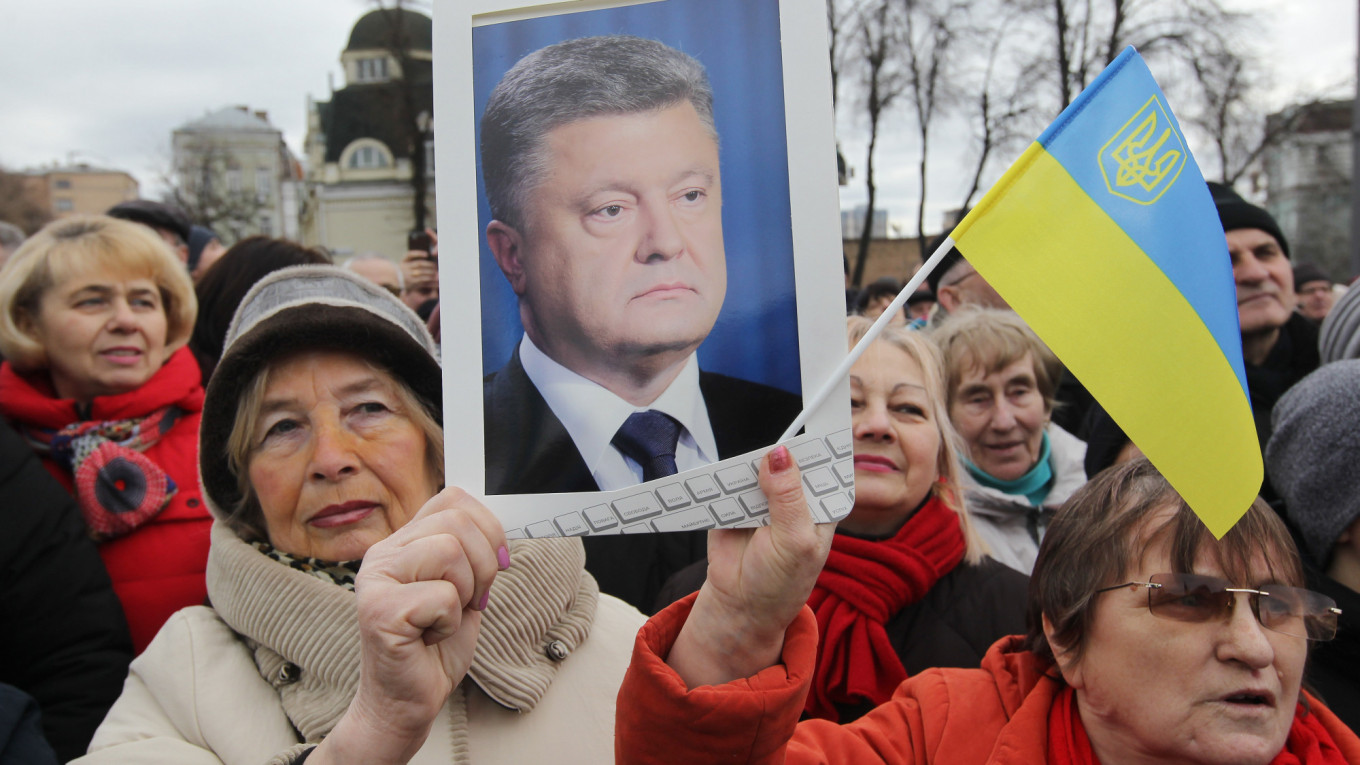 Removed From Russian Influence, Ukraine Election Is Unpredictable on Its Own Terms