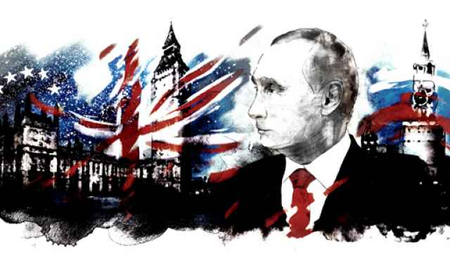 Image result for brexit and russia
