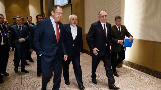 Russia Unlikely to Stay Neutral if U S  and Iran Go to War - The