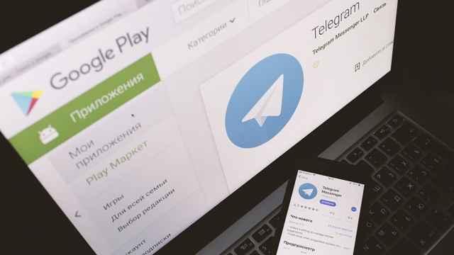 Twitter, Facebook Blacklisted in Russia's Telegram Ban