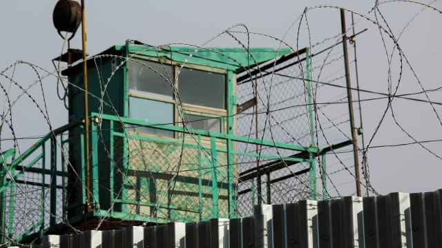 Abuse Claims Spark Riot at Russian Prison