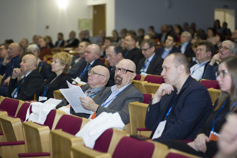 Российские ученые на презентации исследований изменения климата. 2 марта 2020 года Арктический и антарктический научно-исследовательский институт