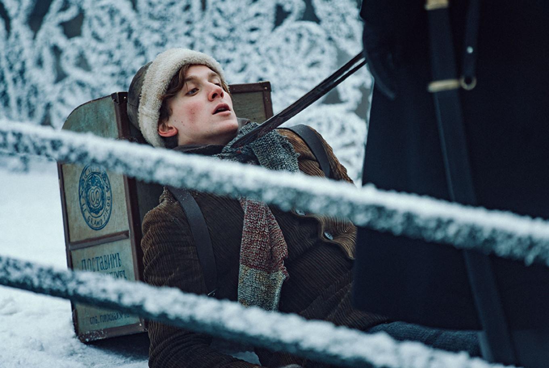 «Серебряные коньки», режиссер Михаил Локшин.