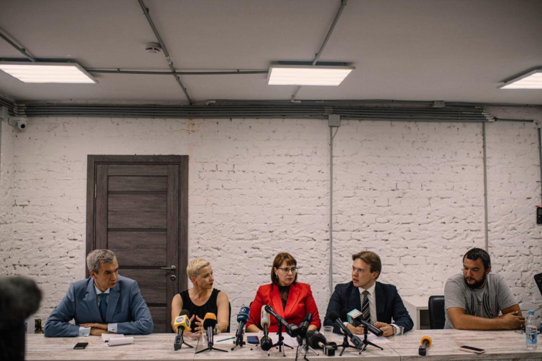 Нужна переговорная площадка, репрезентативный орган гражданского общества