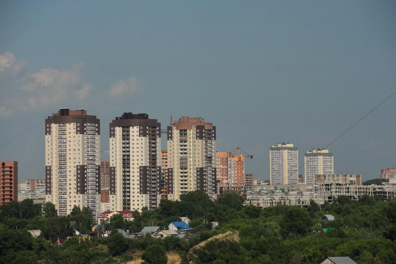 Дешевая ипотека подстегнула цены на жилье
