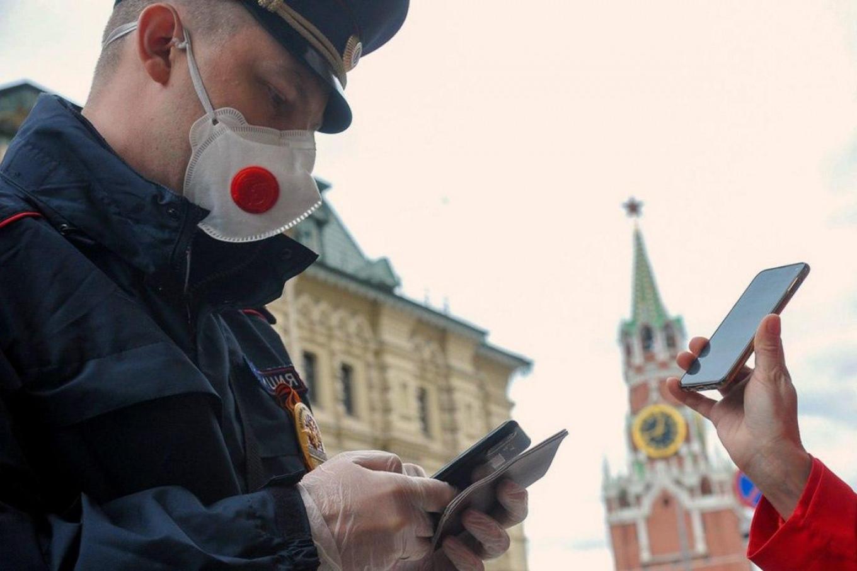 Доклад «ОВД-Инфо» об ограничениях массовых и публичных мероприятий