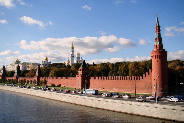 Сохранение власти Кремлем важней, чем статус мирового изгоя