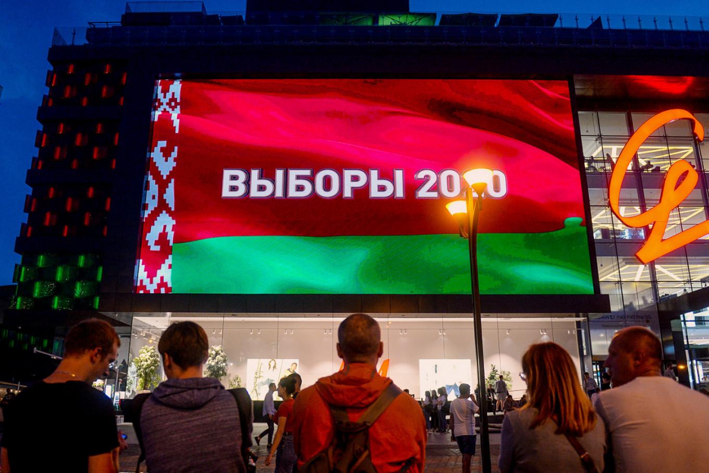 Белорусский узурпатор потерял авторитет в стране