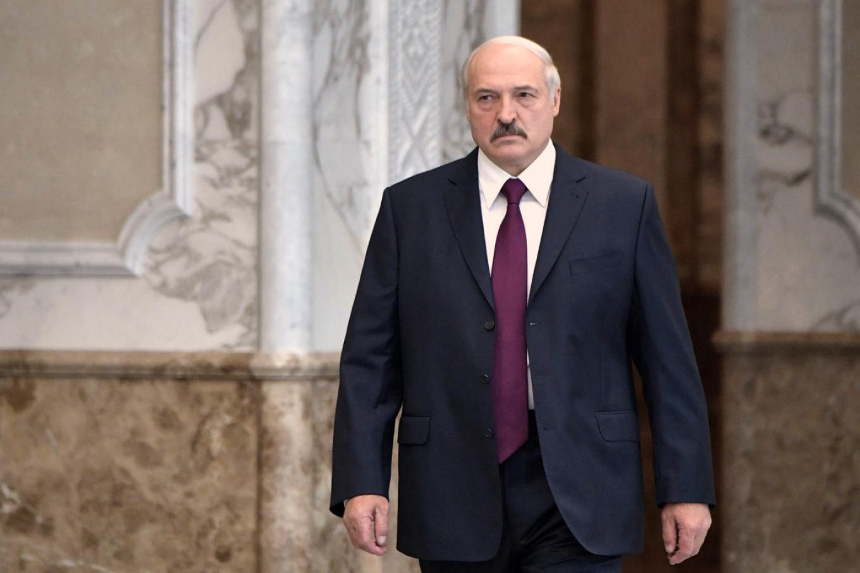 Белоруссия разглядела, кто такой Александр Лукашенко