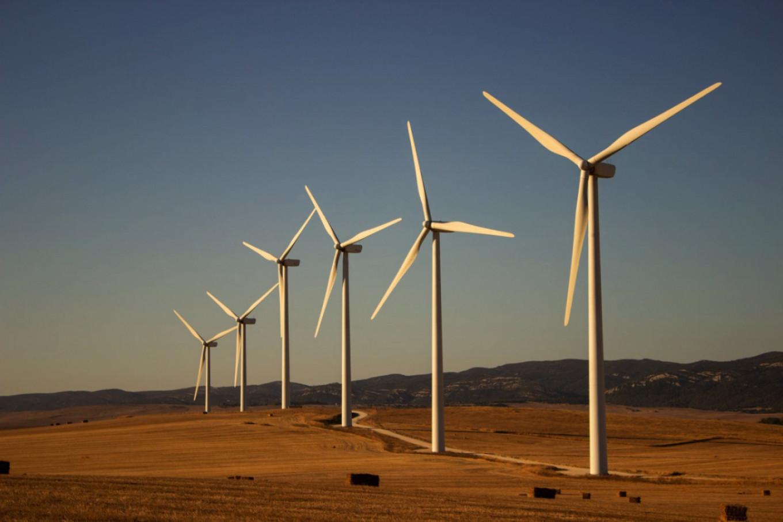 Экологический переход также может создать 395 млн рабочих мест к 2030 году