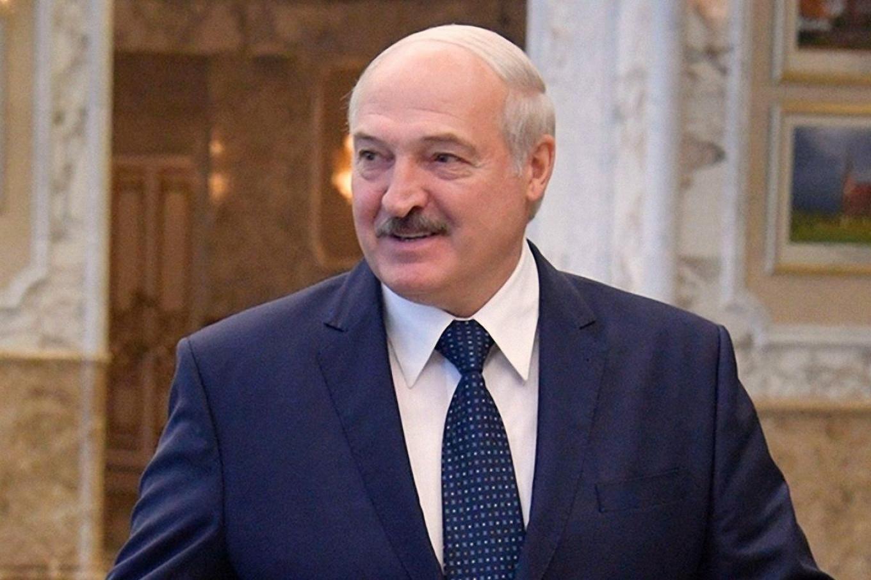 Интеграция с узурпатором перестает быть интеграцией с Белоруссией