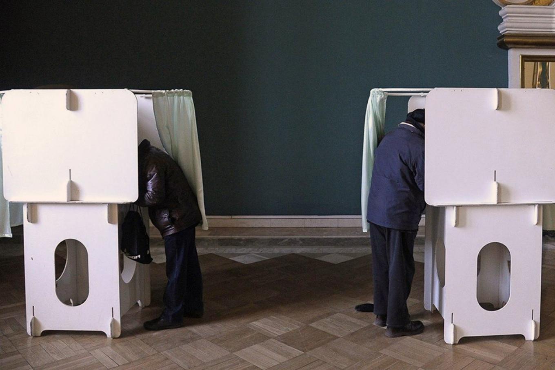 Новая система усложнила наблюдение за выборами