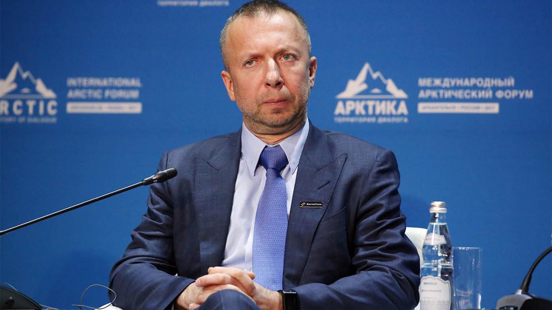 Миллиардер и «угольный барон» Дмитрий Босов скончался в результате самоубийства в своем доме в Подмосковье 6 мая. Александр Рюмин / ТАСС