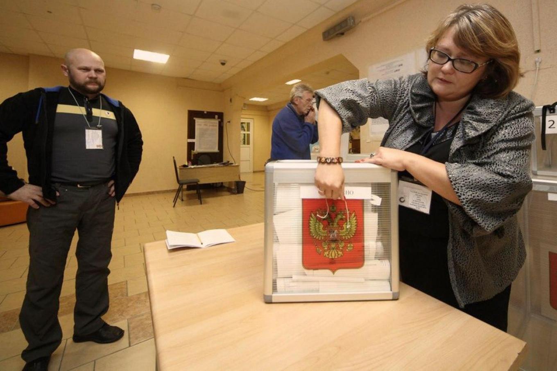Легитимность выборов в 2021 году будет важней процедурного удобства голосования